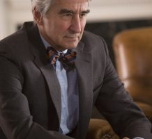 Sam Waterston's 60-year career on stage