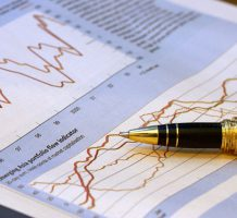 Ditch rising stocks or stick with them?