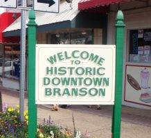 Branson, Mo. has something for everyone