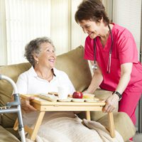 How to find and hire a home health aide