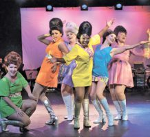 A wide choice in local theatre productions