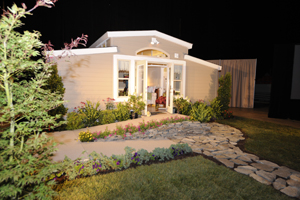 Cottages Bring Caregiving To The Backyard Beacon