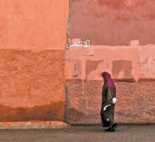 Mystical Morocco an exotic tourist mecca