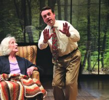 Premiere of Pulitzer-finalist play at Olney