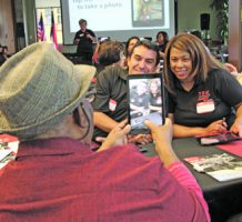 Learning technology's benefits hands-on