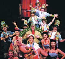 Songs still carry the show in South Pacific