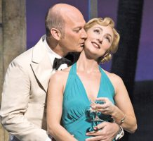 South Pacific revival delights and disturbs
