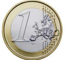 The euro: neither a windfall nor a worry