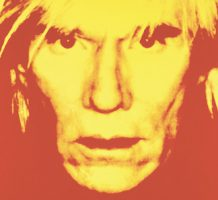 Andy Warhol: another 15 minutes of fame