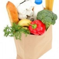 Eat well with grocery and meal delivery