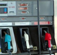 Investors see upside to expensive gasoline
