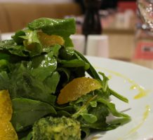Five good reasons to love dark, leafy greens