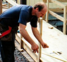 Programs assist with home modification