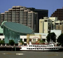 Eclectic New Orleans endures and entices