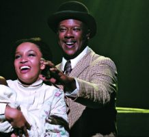 Ragtime brings early 20th century to life