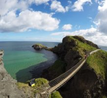 Off the beaten track in Northern Ireland