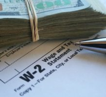 Tax reduction via opportunity zone funds