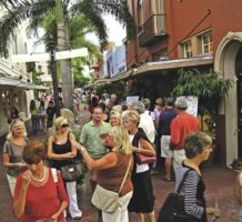 For baseball fans and foodies: Ft. Myers