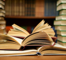 Offering residents diverse literary talent
