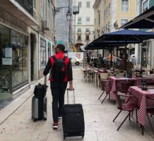 Defending yourself against travel scams