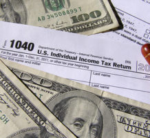 Should you or a pro prepare your taxes?