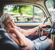 Should early dementia patients drive?