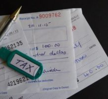 How to reduce taxes when giving charity