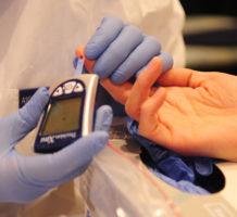 What diabetics should know about COVID