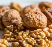 Finding new benefits for ancient walnuts