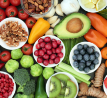How to eat healthy may change with age