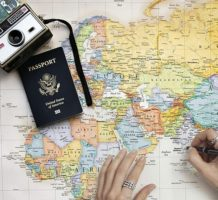 Travel insurance coverage after COVID
