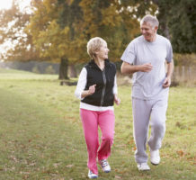 Study pays volunteers 60+ to exercise